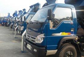Xe ben 5 tấn thaco FLD490C trường hải 2017 giá 345 triệu tại Hà Nội