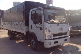 Bán xe Faw 6,95 tấn máy khỏe, thùng dài 5,1M, 2016 giá 390 triệu tại Hà Nội