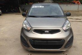 Cần bán Kia Morning van 2013, màu xám, nhập khẩu nguyên chiếc, giá chỉ 273 triệu giá 273 triệu tại Hà Nội
