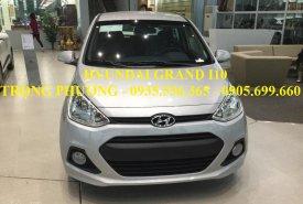 Giá sốc Grand i10 2018 Đà Nẵng, LH: Trọng Phương - 0935.536.365, xe đủ màu, có giao ngay giá 370 triệu tại Đà Nẵng