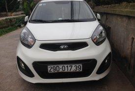 Cần bán xe Kia Morning van đời 2014, màu trắng, nhập khẩu giá 290 triệu tại Hà Nội