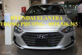 Bán xe Hyundai Elantra trả góp đà nẵng,LH : TRỌNG PHƯƠNG - 0935.536.365 giá 575 triệu tại Đà Nẵng