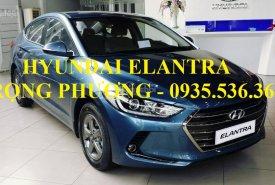 Cần bán xe Hyundai Elantra đời 2018 nhập nguyên chiếc. LH: Trọng Phương 0935.536.365 giá 575 triệu tại Đà Nẵng