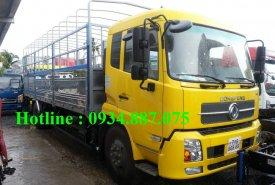 Bán xe tải Dongfeng Hoàng Huy B170 9T35 – 9.35T – 9.35 tấn thùng dài 7.5 mét giá 710 triệu tại Tp.HCM