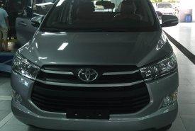 Toyota Innova 2.0E 2018, giao xe ngay, giá tốt nhất giá 743 triệu tại Hà Nội