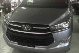 Toyota Innova 2.0G năm 2018, giao xe ngay giá 817 triệu tại Hà Nội