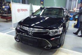 Toyota Camry 2.0E năm 2018, giao xe ngay giá 997 triệu tại Hà Nội