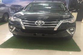 Toyota Fortuner 2.7V 4x2 2018, nhập khẩu nguyên chiếc giá 1 tỷ 150 tr tại Hà Nội
