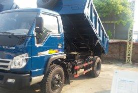 Xe ben 8,7 tấn FD9000  mới nâng tải giá 469 triệu tại Hà Nội