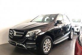 Bán Mercedes GLE400 2016 đen/nâu, chạy lướt chính chủ giá cực tốt giá 3 tỷ 250 tr tại Hà Nội