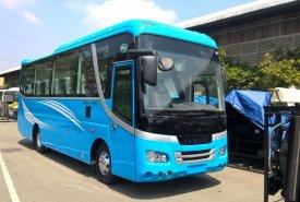 Xe khách cao cấp Samco FELIX GI 29/34 chỗ ngồi - Động cơ 5.2 (Bầu hơi) giá 1 tỷ 690 tr tại Tp.HCM