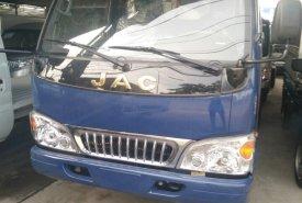 Bán xe Jac 2 tấn 4, khuyến mãi 100l dầu khi mua xe giá 270 triệu tại Tp.HCM