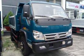 Giá xe Tải xe Ben 5 tấn tại Tỉnh Bà Rịa Vũng Tàu vui lòng liên hệ THACO Trường Hải Vũng Tàu tại Địa Chỉ QL51, Tân Thành giá 345 triệu tại BR-Vũng Tàu