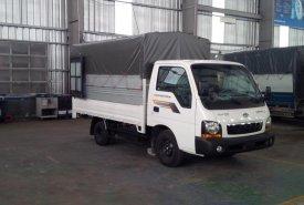Bán xe tải Kia 1.25 tấn, giao xe nhanh giá 286 triệu tại Hà Nội