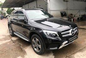 Bán Mercedes GLC250 2017 Đen/Nâu chạy lướt giá tốt giá 1 tỷ 830 tr tại Hà Nội