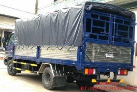 Cần bán xe tải Hyunhdai HD99 sản xuất 2017, màu xanh lục giá 650 triệu tại Bình Dương