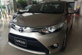 Toyota Vios 1.5E 2018 giảm giá tốt nhất hệ thống Toyota toàn quốc giá 490 triệu tại Hà Nội