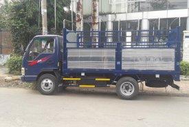 Xe tải trả góp giả rẻ Jac 2,4 tấn thùng dài 3,7 mét sản xuất theo dây chuyền và công nghệ isuzu giá 310 triệu tại Tp.HCM