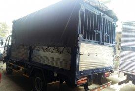 Bán xe tải Jac 2t4 thùng mui bạt, giá bán xe tải Jac 2.4 tấn tại Tp Hồ Chí Minh giá 298 triệu tại Tp.HCM