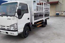Xe tải Isuzu 3.45 tấn, thùng dài 4.3 mét giá 435 triệu tại Tp.HCM