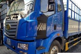 Bán xe tải FAW 8 tấn thùng dài 9,8 mét nhập khẩu nguyên chiếc giá rẻ giá 700 triệu tại Tp.HCM