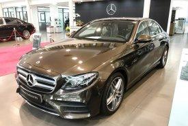 Bán Mercedes E300 AMG 2017 chạy lướt giá cực tốt giá 2 tỷ 599 tr tại Hà Nội