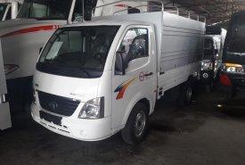 Xe nhập khẩu TMT TATA 1.2 tấn, thùng dài 2.7 mét giá 260 triệu tại Tp.HCM
