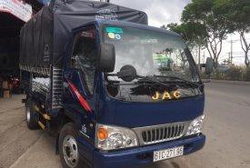 Mua xe tải Jac 2.4 tấn giá tốt nhất, bán xe tải Jac 2.4 tấn trả góp giá tốt nhất giá 320 triệu tại Tp.HCM
