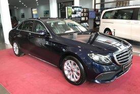 Bán Mercedes E200 2017 xanh chạy lướt giá tốt giá 1 tỷ 899 tr tại Hà Nội