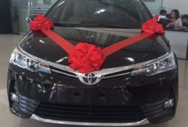 Toyota Altis 2018 giảm giá, khuyến mãi lớn, hỗ trợ mọi thủ tục, LH: 0988859418 giá 720 triệu tại Hà Nội