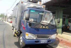 Bán xe tải JAC 2T4 / 2,4 tấn / 2.4 tấn giá rẻ hỗ trợ trả góp giá 287 triệu tại Tp.HCM