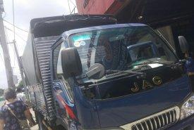 Xe tải JAC 2T4 động cơ Isuzu giá rẻ. Hỗ trợ vay ngân hàng giá 328 triệu tại Tp.HCM