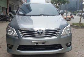 Cần bán gấp Toyota Innova 2.0E sản xuất 2012 giá 508 triệu giá 508 triệu tại Hà Nội