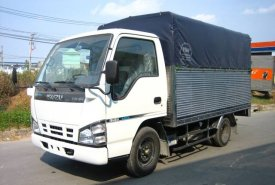 Cần bán Isuzu QKR 1.4 tấn/ Xe tải Isuzu 1T4/ Mua xe tải Isuzu 1tan4/ Xe tải jac 1.4T trả góp. giá 405 triệu tại Bình Dương