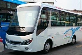 Xe khách Samco Allergo Si 29 chỗ ngồi - động cơ 3.0 giá 1 tỷ 390 tr tại Tp.HCM