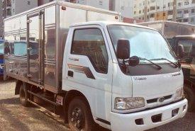 Xe tải Kia 2.3T_K165, hỗ trợ trả góp 80% giá trị xe, xe mới 100% giá 334 triệu tại Tp.HCM