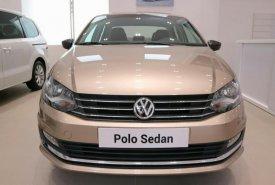 Xe Polo Sedan 2018 chính hãng – Hotline: 0909 717 983 giá 699 triệu tại Tp.HCM