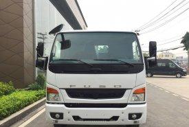Bán xe Mitsubishi xe tải 3.9 đời 2017, màu trắng, xe nhập giá 586 triệu tại Tp.HCM