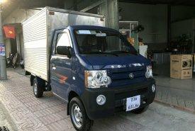 Đại lý xe tải giá rẻ/ xe tải trả góp/ xe tải Dongben 770kg thùng kín - Liên hệ ngay hôm nay giá 108 triệu tại Tp.HCM