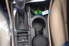 Bán Hyundai Tucson 1.6 AT Turbo sản xuất 2018, màu đỏ giá 882 triệu tại Hà Nội