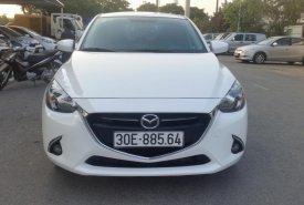 Bán Mazda 2 1.5AT sedan sản xuất 2016, màu trắng giá 510 triệu tại Hà Nội