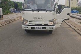 Bán xe tải Isuzu 3t5 đời 2018, hỗ trợ 90% vốn giá 470 triệu tại Tp.HCM