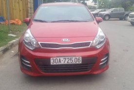 Bán xe Kia Rio 1.4AT Hatchback sản xuất 2015, màu đỏ, xe nhập giá 510 triệu tại Hà Nội
