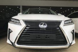 Bán Lexus RX350 nhập Nhật 2018, mới 100%, xe và giấy tờ giao ngay giá 4 tỷ 80 tr tại Hà Nội