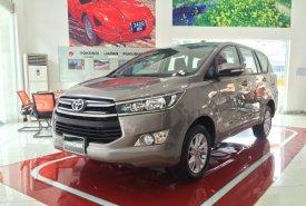 Toyota Tân Cảng bán Innova 2.0E số sàn- Giảm tiền mặt, phụ kiện full kinh doanh, bảo hiểm- Vay 90%, chỉ 160tr nhận xe, SĐT 0933000600 giá 705 triệu tại Tp.HCM