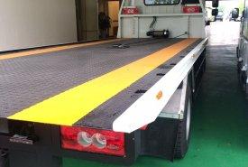 Bán xe cứu hộ trượt sàn Ollin 700C giá 694 triệu tại Hà Nội