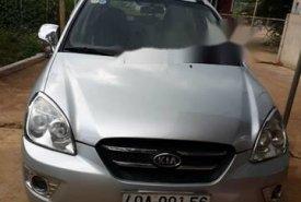 Bán ô tô Kia Carens sản xuất 2007, màu bạc, nhập khẩu hàn quốc còn mới, giá 300tr giá 300 triệu tại Lâm Đồng