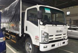 Bán Isuzu Vĩnh Phát/ Isuzu VM 8.2 tấn, Thùng mui bạt dài 7m, giá tốt, hỗ trợ trả góp cao, giao xe tận nhà  giá 500 triệu tại Tp.HCM