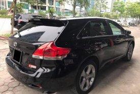 Bán Toyota Venza 3.5AT đời 2009, màu đen, nhập khẩu giá 865 triệu tại Tp.HCM