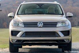 Xe touareg 2018 Xe Đức nhập khẩu chính hãng – Hotline: 0909 717 983 Sport Utilities (SUV) giá 2 tỷ 499 tr tại Tp.HCM
